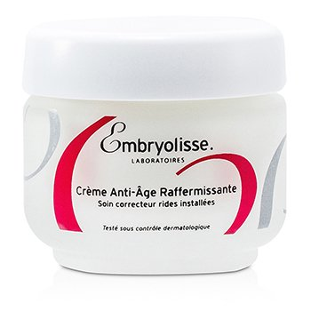Embryolisse Anti-Age Firming Cream - All Skin Types 40+ (Unboxed) 50ml/1.67oz