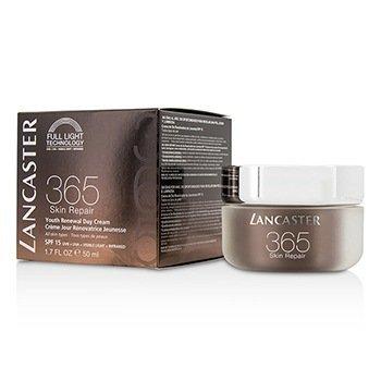 Купить 365 Skin Repair Обновляющий Дневной Крем SPF15 - для Всех Типов Кожи 50ml/1.7oz, Lancaster