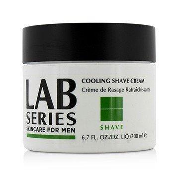 Aramis Lab Series Cooling Shave Cream - Jar 200ml/6.7oz  men