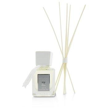 Image of Millefiori Zona Fragrance Diffuser  Spa  Massage Thai New Packaging 100ml3.38oz