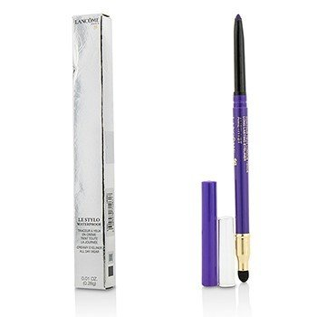 Lancome Le Stylo Waterproof Creamy Eyeliner - # Amethyst (US Version) 0.28g/0.01oz