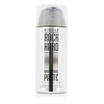 Image of BioSilk Rock Hard Hard Defining Paste 89ml/3oz