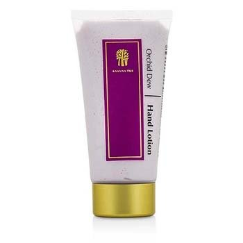 Banyan Tree Gallery Orchid Dew Hand Lotion (Exp. Date 06/2017) 80ml/2.7oz