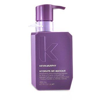 Купить Hydrate-Me.Masque (Увлажняющая и Разглаживающая Маска - для Пушистых или Жестких, Окрашенных Волос) 200ml/6.7oz, Kevin.Murphy
