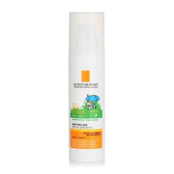 La Roche PosayAnthelios Dermo Kids Baby Lotion SPF50  50ml 1.7oz