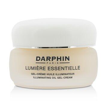 Купить Lumiere Essentielle Осветляющее Масло Гель-Крем 50ml/1.7oz, Darphin