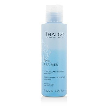 ThalgoEveil A La Mer Express Make Up Remover For Eyes Lips 125ml 4.22oz