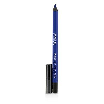 Купить Aqua XL Экстра Стойкий Водостойкий Карандаш для Глаз - # M-22 (Matte Majorelle Blue) 1.2g/0.04oz, Make Up For Ever