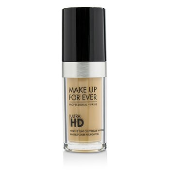 Купить Ultra HD Invisible Cover Основа - # Y315 (Sand) 30ml/1.01oz, Make Up For Ever