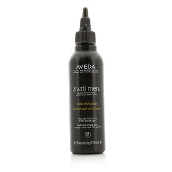 Aveda Invati Men Scalp Revitalizer (For Thinning Hair) 125ml/4.2oz 21011674324