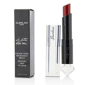 Guerlain La Petite Robe Noire Deliciously Shiny Lip Colour - #023 Ruby Ring 2.8g/0.09oz