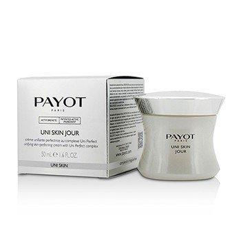 Купить Uni Skin Jour Выравнивающий Совершенствующий Крем 50ml/1.6oz, Payot