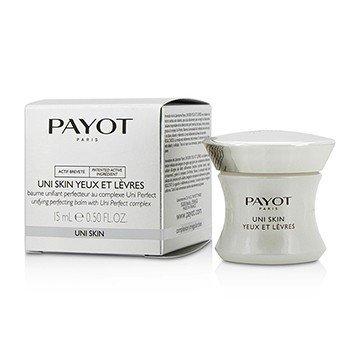 Купить Uni Skin Yeux Et Levres Выравнивающий Совершенствующий Бальзам 15ml/0.5oz, Payot