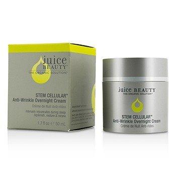 Купить Stem Cellular Ночной Крем против Морщин 50ml/1.7oz, Juice Beauty