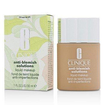Clinique Anti Blemish Solutions Liquid Makeup – # 14 Fresh Fair 30ml|1oz