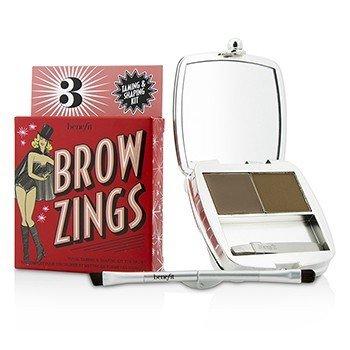 Купить Brow Zings (Моделирующий Набор для Бровей) - #3 (Medium) 4.35g/0.15oz, Benefit