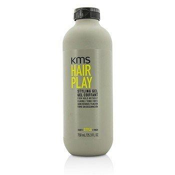 KMS CaliforniaHair Play Styling Gel  137004 750ml 25.3oz