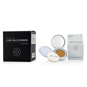 J.One Jelly Cushion SPF 50+ With Extra Refill - #23 (Exp. Date 09/2017) 2x15g