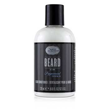 The Art Of Shaving Beard Conditioner - Peppermint Essential Oil 120ml/4oz 21051991721