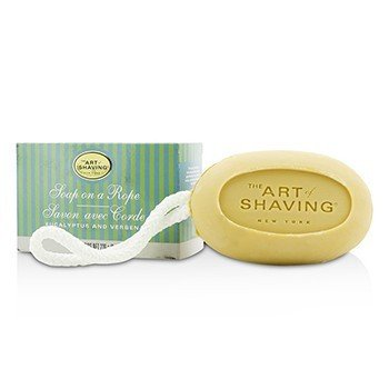 The Art Of Shaving Soap On A Rope - Eucalyptus & Verbena 226g/8oz 21052791721