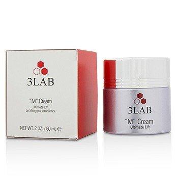 Image of 3LAB M Cream Ultimate Lift 60ml/2oz