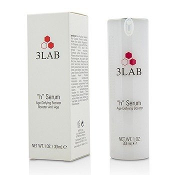 Image of 3LAB H Serum Age-Defying Booster 30ml/1oz