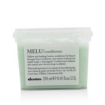 Купить Melu Conditioner Mellow Кондиционер против Ломкости (для Длинных или Поврежденных Волос) 250ml/8.45oz, Davines