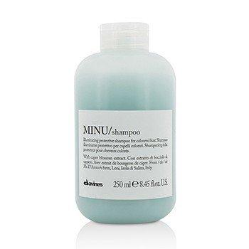 Купить Minu Shampoo Защитный Шампунь для Блеска Волос (для Окрашенных Волос) 250ml/8.45oz, Davines