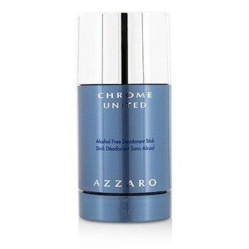 Loris Azzaro Chrome United Deodorant Stick (Unboxed) 75ml/2.1oz  men