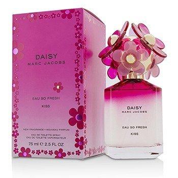 Daisy Eau So Fresh Kiss Туалетная Вода Спрей 75ml/2.5oz