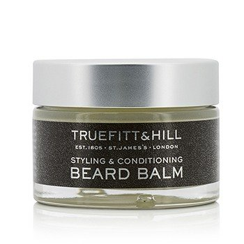 Truefitt & Hill Styling & Conditioning Beard Balm 50ml/1.7oz 21090319921