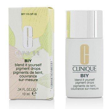 Купить BIY Blend It Yourself Тональный Пигмент - #BIY 115 10ml/0.34oz, Clinique