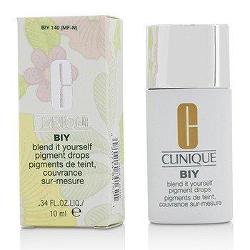 Купить BIY Blend It Yourself Тональный Пигмент - #BIY 140 10ml/0.34oz, Clinique