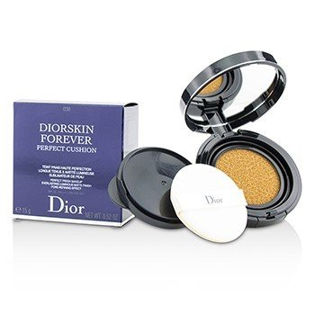 Купить Diorskin Forever Perfect Кушон SPF 35 - # 030 Medium Beige 15g/0.52oz, Christian Dior