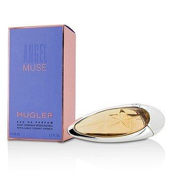 Купить Angel Muse Парфюмированная Вода Спрей (Заполняемый Флакон) 50ml/1.7oz, Thierry Mugler (Mugler)