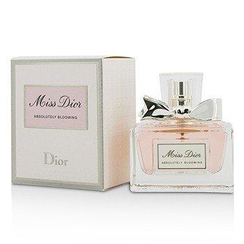 Купить Miss Dior Absolutely Blooming Парфюмированная Вода Спрей 30ml/1oz, Christian Dior
