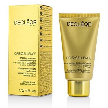 DecleorOrexcellence Energy Concentrate Youth Mask 50ml 1.7oz
