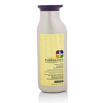 Pureology Fullfyl Shampoo (For Colour-Treated Hair) 250ml/8.5oz