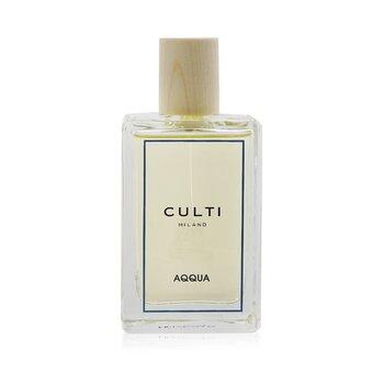 Culti Home Spray - Aqqua 100ml/3.33oz