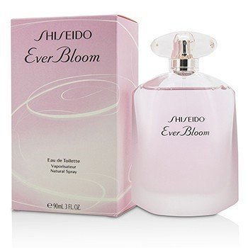 Shiseido Ever Bloom Eau De Toilette Spray 90ml/3oz