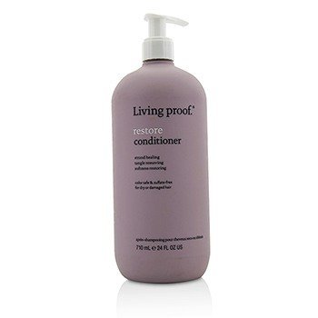 Купить Restore Conditioner (For Dry or Damaged Hair) 710ml/24oz, Living Proof