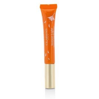 Купить Eclat Minute Instant Light Натуральный Блеск для Губ - # 11 Orange Shimmer 12ml/0.35oz, Clarins