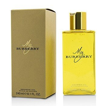 My Burberry Масло для Душа 240ml/8.1oz