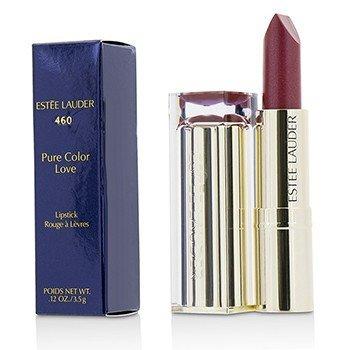 Купить Pure Color Love Lipstick - #460 Ripped Raisin 3.5g/0.12oz, Estee Lauder