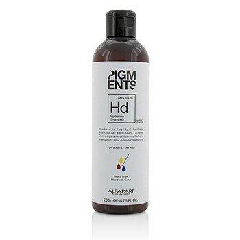 Купить Pigments Увлажняющий Шампунь (для Слегка Сухих Волос) PF014095 200ml/6.76oz, AlfaParf