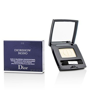 Купить Diorshow Mono Professional Spectacular Effects & Long Wear Тени для Век - # 516 Delicate 2g/0.07oz, Christian Dior