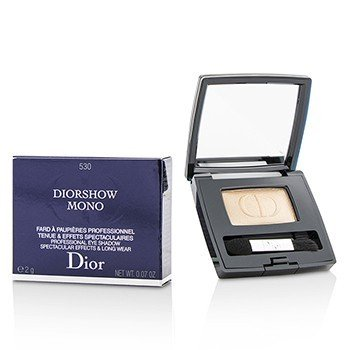 Купить Diorshow Mono Professional Spectacular Effects & Long Wear Тени для Век - # 530 Gallery 2g/0.07oz, Christian Dior