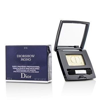 Купить Diorshow Mono Professional Spectacular Effects & Long Wear Тени для Век - # 616 Pulse 2g/0.07oz, Christian Dior
