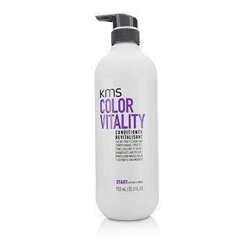 Купить Color Vitality Кондиционер (Защита Цвета и Уход) 750ml/25.3oz, KMS California