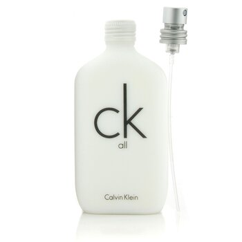 CK All Туалетная Вода Спрей 100ml/3.4oz